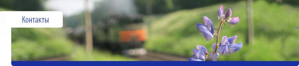 грузовые железнодорожные перевозки