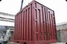 контейнер 5тн